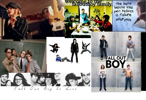 Fall Ou Boy Background
