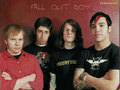 Fall Out Boy - fall-out-boy wallpaper