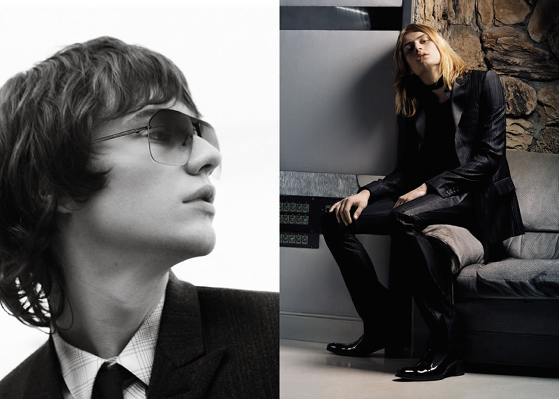 Fall/Wint 2005 Dior Homme Ad - Dior Photo (131233)
