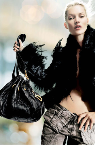 Fall/Wint 2006 Kate Moss