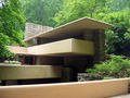 Falling Water - frank-lloyd-wright photo