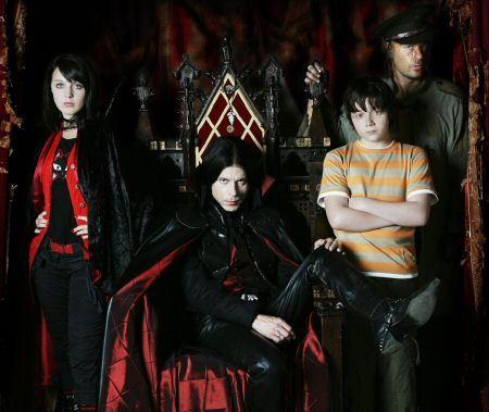 Family Dracula