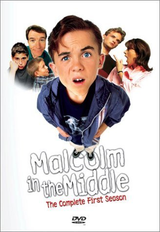 Malcolm In the Middle wallpaper titled Family Poster