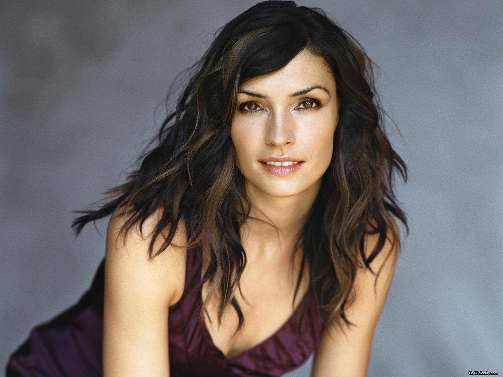 Famke Janssen Images Famke Janssen Hd Wallpaper And Background Photos 779990