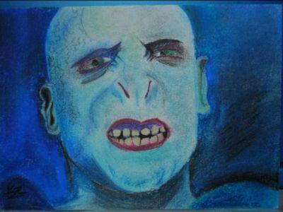 Harry Potter kertas dinding called peminat Art