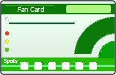 tagahanga Card