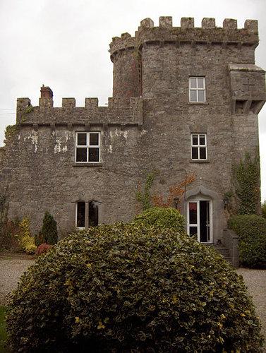 Fanningstown kasteel
