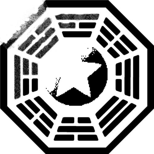 ফ্যানপপ DHARMA logo V2