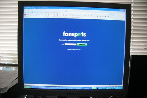Fanspots
