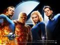 Fantastic Four Surfer