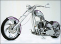 Fantasy bike
