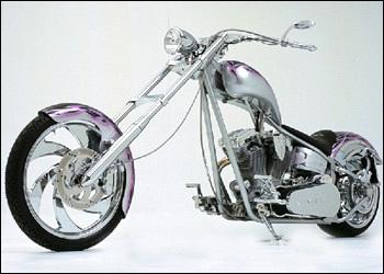 fantasía bike