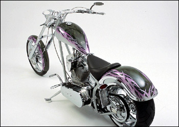 ファンタジー bike