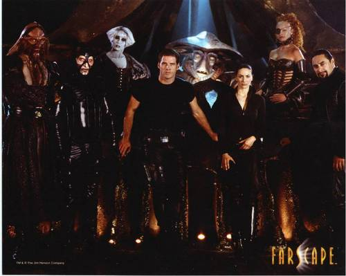 Farscape - farscape Photo