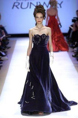 Fashion Week: Austin Scarlett