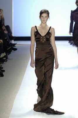 Fashion Week: Daniel V