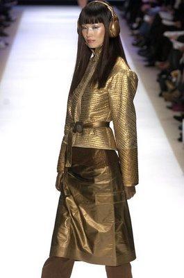 Fashion Week: 松鸦, 杰伊, 杰伊 ·