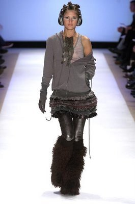 Fashion Week: geai, jay