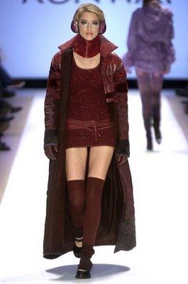 Fashion Week: नीलकंठ, जय, जे