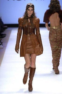 Fashion Week: Kara