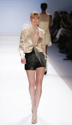 Fashion Week: Laura