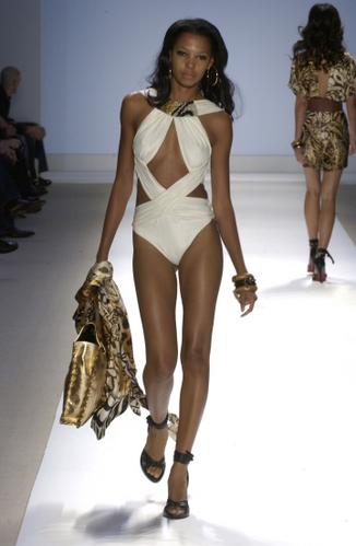 Fashion Week: Michael