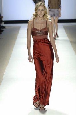 Fashion Week: Santino