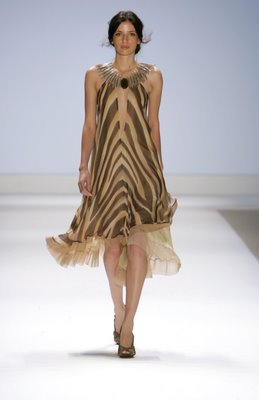 Fashion Week: Uli