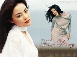 Faye Wong wallpaper called Faye Wong