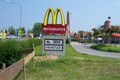 Fehmarn, Germany - mcdonalds photo