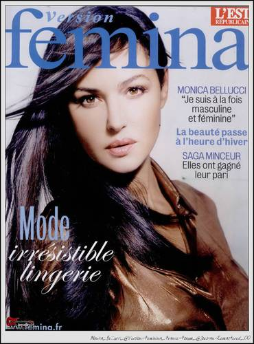Femina Magazine Shoot
