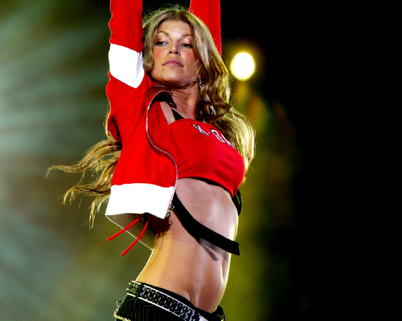 Fergie images Fergie HD wallpaper and background photos (171361)