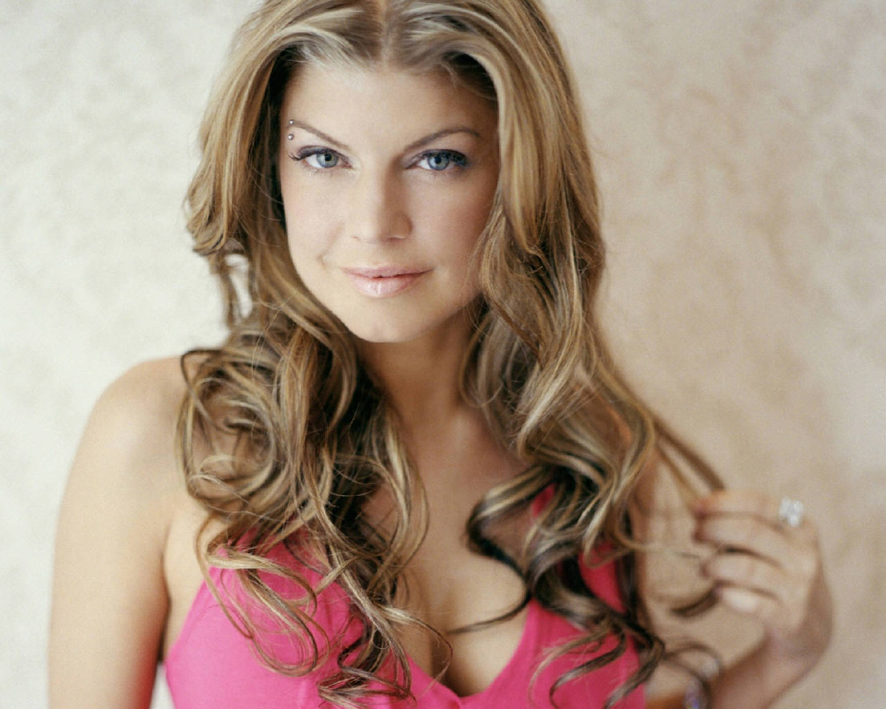 Fergie - Images Colection
