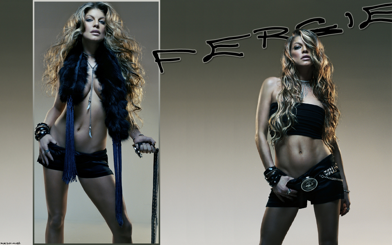 Fergie - Gallery Photo