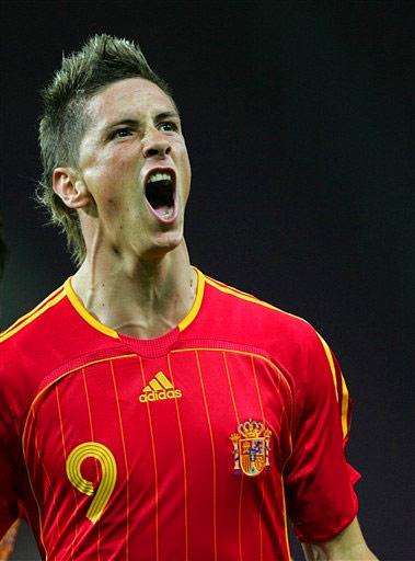 F >> Fernando Torres - Fernando Torres Photo (627074) - Fanpop