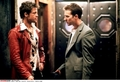 Fight Club - edward-norton photo