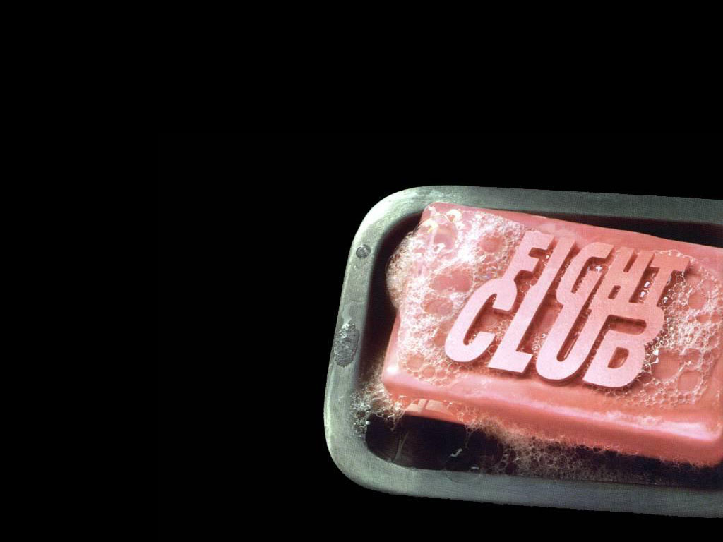 Fight Club Fight Club Wallpaper 237711 Fanpop