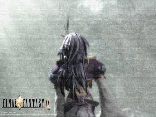 Final fantasi IX Characters