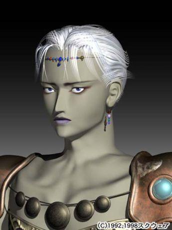 Final Fantasy V Gallery