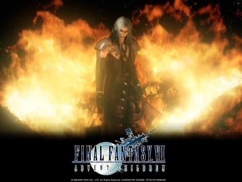 Final Fantasy VII Set 2