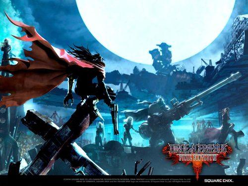 Final Fantasy VII Set 6