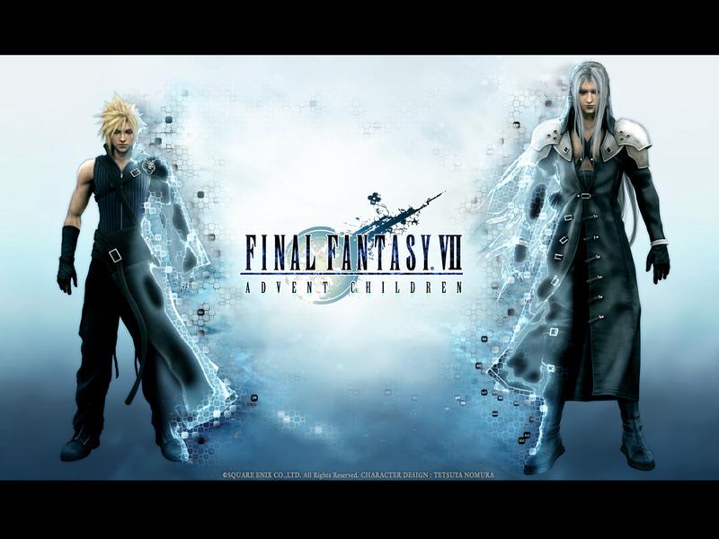 Filmas un lietas kuras iedvesmo leļļu ražotājus un meistarus Final-Fantasy-VII-Set-6-final-fantasy-78735_800_600