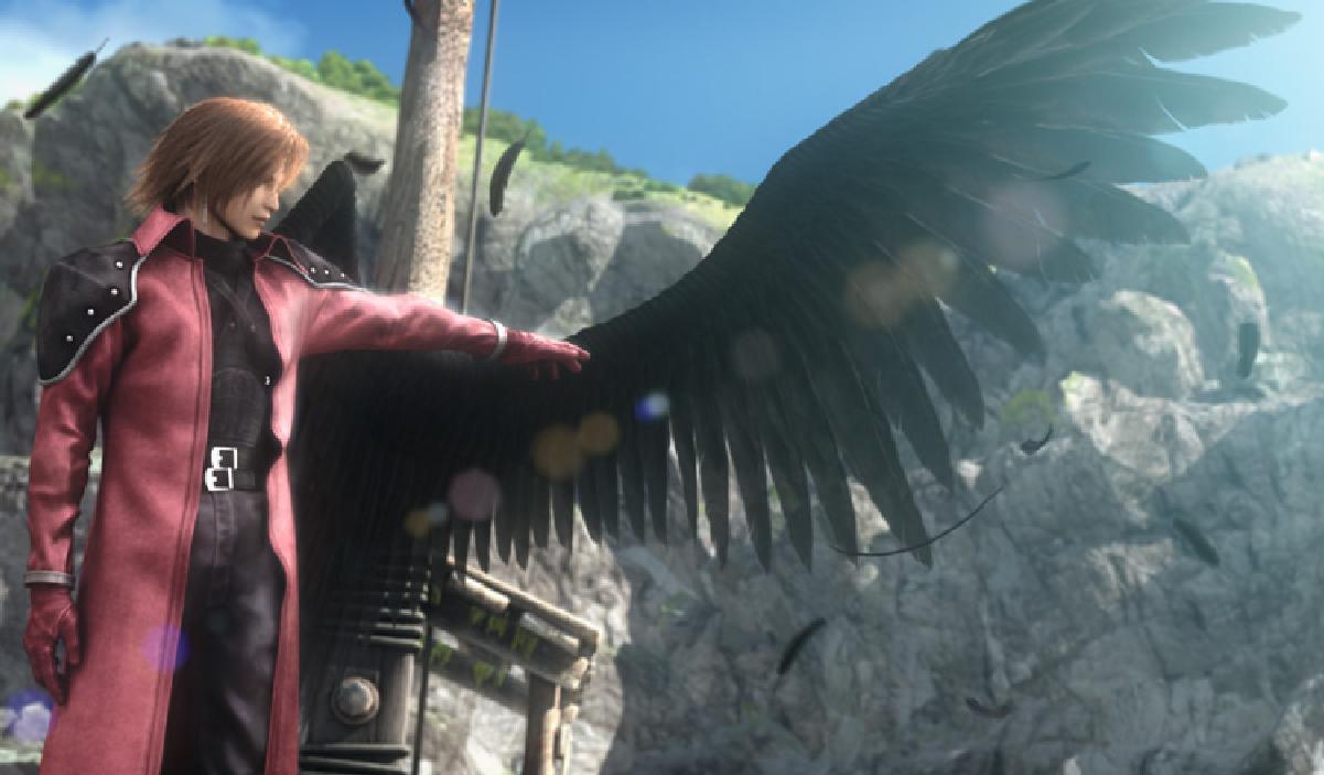 Final Fantasy VII - Final Fantasy VII Photo (336664) - Fanpop