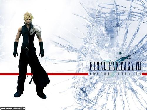 Final fantaisie VII