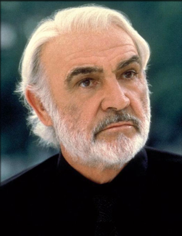 Finding Forrester Sean Connery Photo 331313 Fanpop