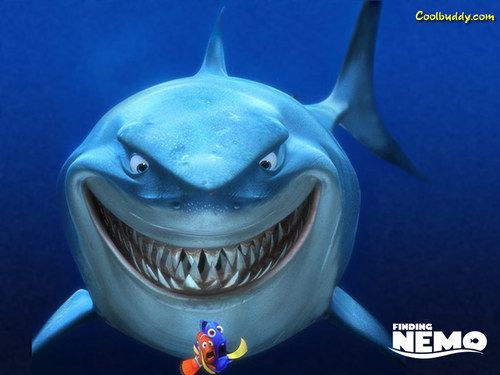 Finding Nemo - pixar Wallpaper