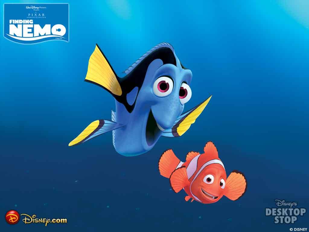 Đi tìm Nemo