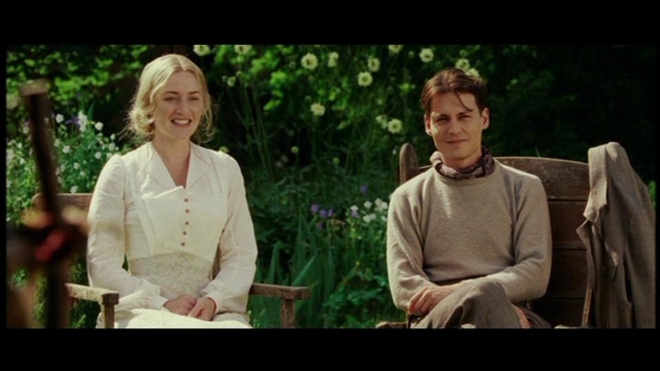 Finding Neverland - Movies Image (195604) - Fanpop
