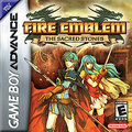 Fire Emblem: The Sacred Stones - fire-emblem photo