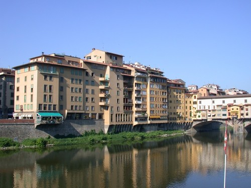 Firenze - italy Wallpaper